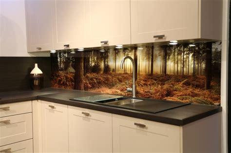credence inox cuisine ikea comment choisir la crédence de cuisine idées en 50 photos