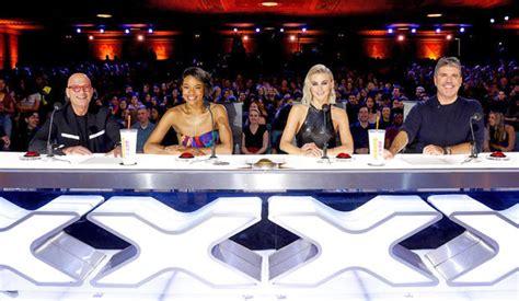 americas  talent airs   auditions recap