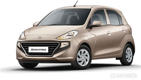 Hyundai Discount by Why Should You Buy New 2018 Hyundai Santro Carwale