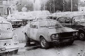 Renault Schuller : 1975 rajd polski rmek ~ Gottalentnigeria.com Avis de Voitures