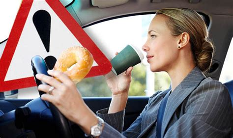 meals while cing driving law explained can you eat or drink whilst behind the wheel cars life style