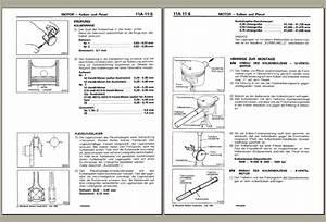 Mitsubishi Engine Workshop Manual