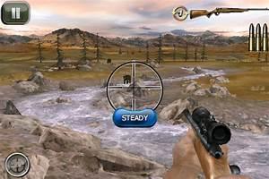 deer hunter tournament ipad