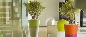 Pot De Fleur Design Interieur : pots tokyo twinkoncept grosfillex ~ Premium-room.com Idées de Décoration