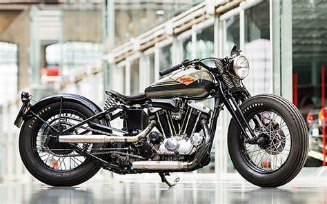 1976 Harley Davidson Ironhead By Van Hai Nguyenbikevx