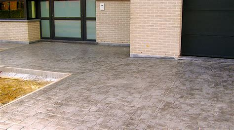 beton imprime exterieur 28 images le b 233 ton imprim 233 est le b 233 ton de d 233 coration