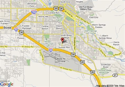Extended Stay America Boise Airport, Boise Deals