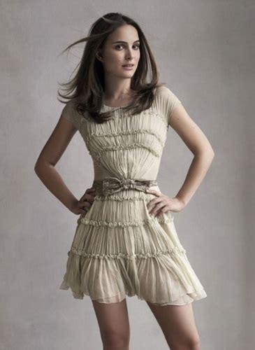 Natalie Portman Images Elle France Textless Photo