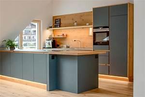 Linoleum Arbeitsplatte Küche : k che linoleum eiche bora ~ Sanjose-hotels-ca.com Haus und Dekorationen