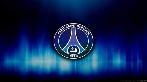 Paris Saint Germain Logo Wallpapers HD Collection   Free ...