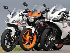 Permis B Moto : guide d 39 achat moto 125 cm3 quelle sportive pour les permis b moto revue ~ Maxctalentgroup.com Avis de Voitures