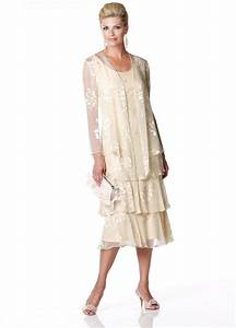 chic and short cocktail length dresses are very popular With dresses for the groom s mother to wear at wedding