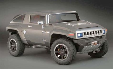 2017 Hummer H4 Release Date & Price  Car Release