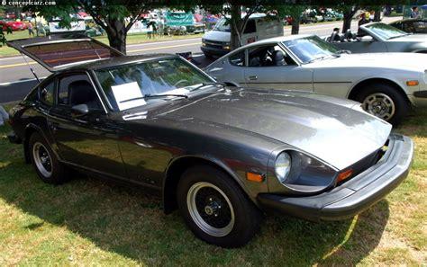 76 Datsun 280z by 1976 Datsun 280z Conceptcarz