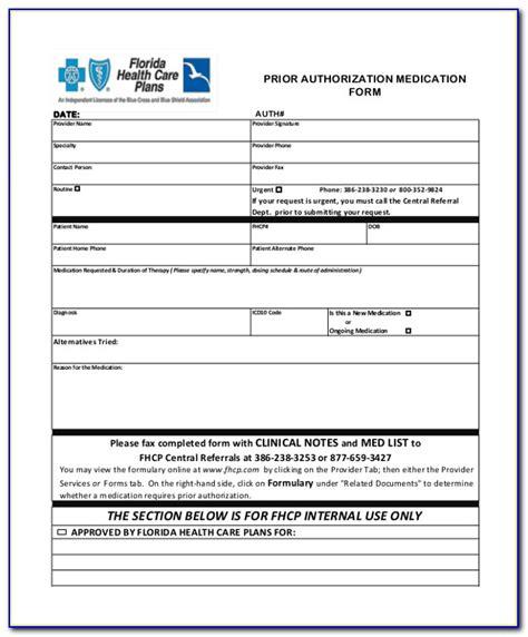 medicare part  prior authorization form  medication
