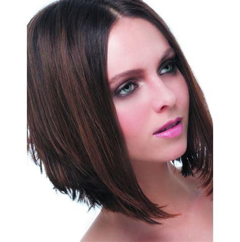 carree plongeant pin carr 233 plongeant blond moderne coupe carre on