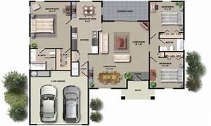House Floor Plan Design Simple Small House Floor Plans