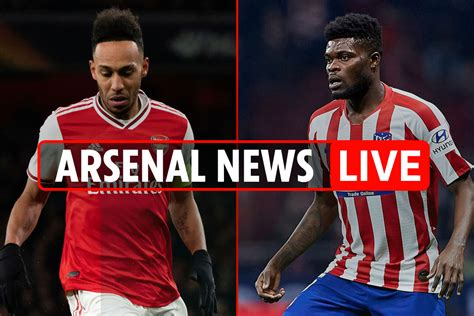 Thomas Partey urged to join Arsenal by team-mate ...
