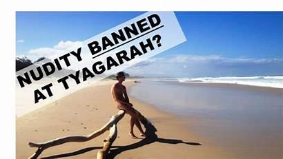 Optional Beach Clothing Tyagarah Byron Nsw Change