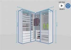 Dressing Ikea Prix : prix d un dressing combien va t il vraiment vous co ter ~ Teatrodelosmanantiales.com Idées de Décoration