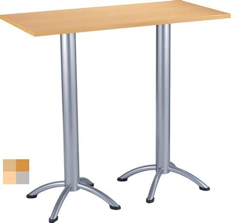 table haute cuisine pas cher table haute pas cher