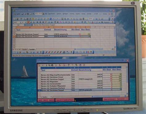 fenster aufmaß software freeware freies fenster free window addin excel xp 2003