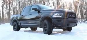 2017 Dodge Ram 1500 Rebel Black Edition – Video | DPCcars