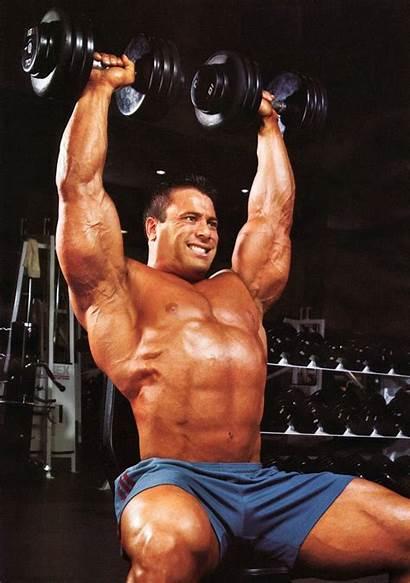 4k Bodybuilder Iphone Mark Erpelding Muscle Wallpapers
