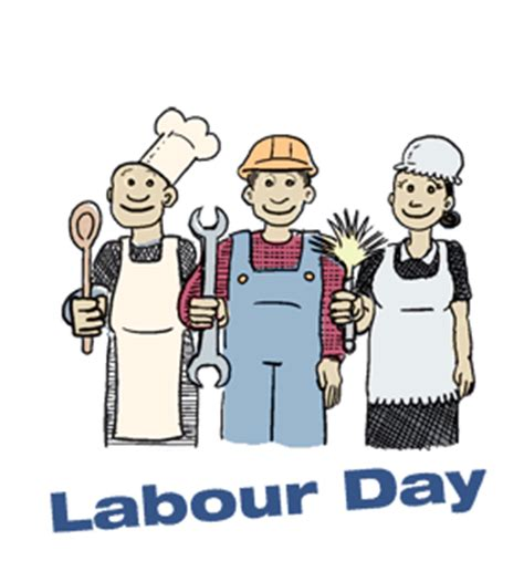 labour day calendar history facts date