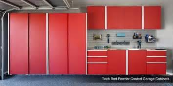 Garage Cabinets & Organizers