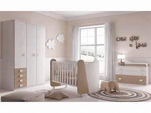 chambre bebe complete modulable a prix so doux so nuit With chambre bébé design avec chambre de culture complete