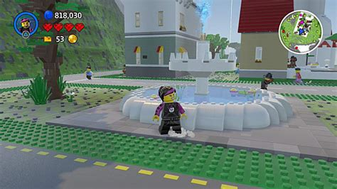 lego worlds beginners guide  essential tips