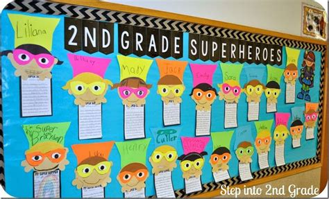 17 Best Images About Superhero Classroom Theme
