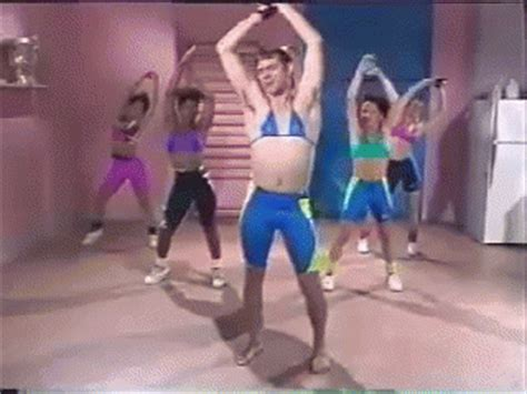 funny workout gifs tenor