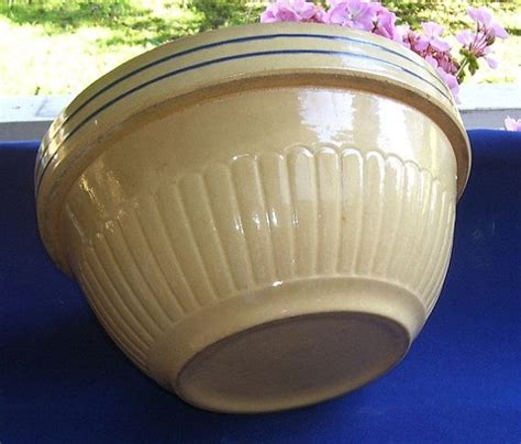 large ceramic mixing bowl 411 best images about mixing bowls vintage on 6785