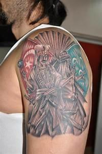 Pics For > Ottoman Tattoo