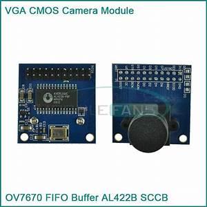 Popular Ov7670 Camera Module