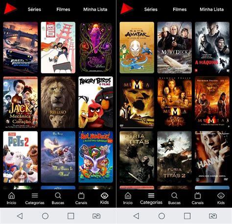 Halo V222 Apk Novo App De Filmes E Séries App Mod