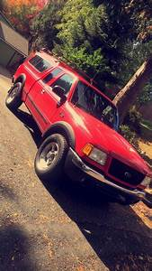 2001 Ford Ranger 4x4 For Sale In Everett  Wa