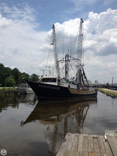 Freezer Shrimp Boats For Sale by Small Shrimp Boats For Sale In Louisiana Autos Post