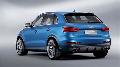 Audi Q3 Wallpapers Ford Desktop Mobile Wallup