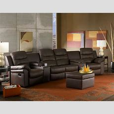 Seatcraft  Genesis Home Theatre Seating  Buy Your Home