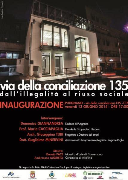 Librerie Via Della Conciliazione by Via Della Conciliazione 135 Dall Illegalit 224 Al Riuso