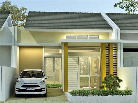 desain rumah minimalis type  terbaru  hargadepo
