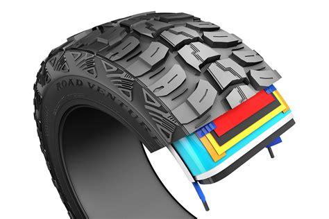 Kumho Tire Lt 315/70r 17 120q Road Venture Mt All Season