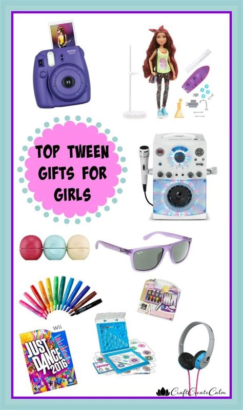 1000 ideas about gifts for tweens on pinterest gifts