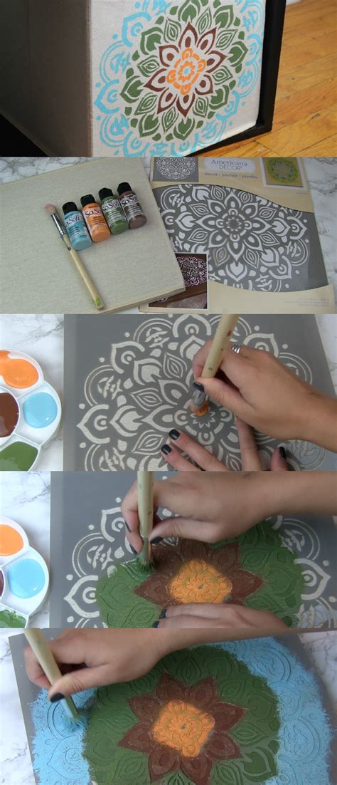 Diy Boho Crafts  A Little Craft In Your Day