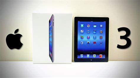 Ipad 3 Unboxing (the New Ipad Unboxing / 3rd Gen / 2012