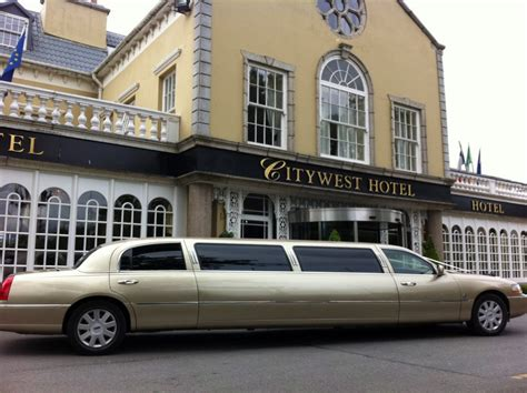 Limousine Hire by Limo Hire Tallaght Dublin 24 Citywest Hotel Limousines