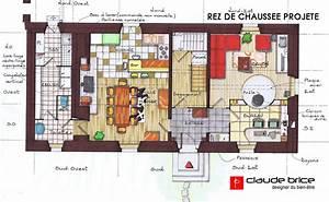 Feng Shui Maison : feng shui maison plan top plan maison feng shui with feng shui maison plan latest feng shui ~ Preciouscoupons.com Idées de Décoration